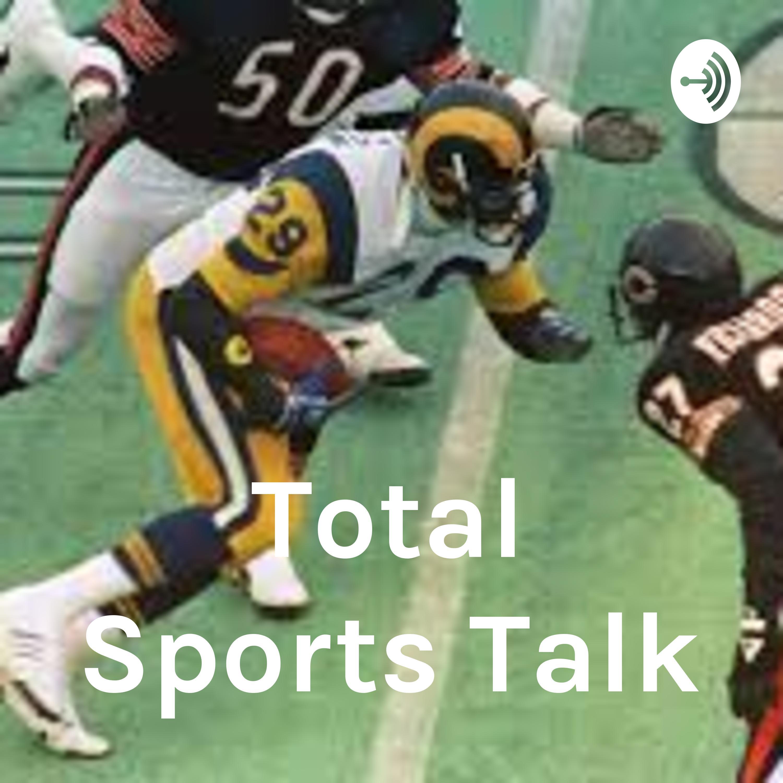 Total Football Talk is coming soon!