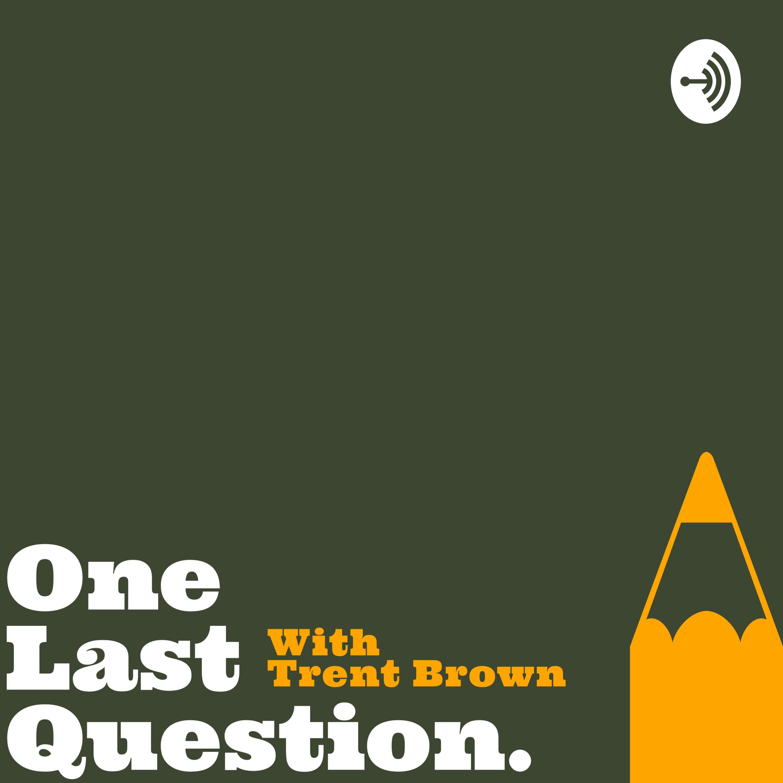 Chapel Fowler, UNC student and recent Virginian-Pilot Intern   One Last Question #3
