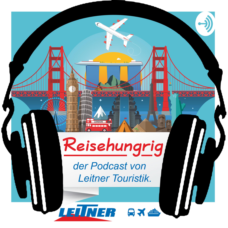 Leitner goes Messe!