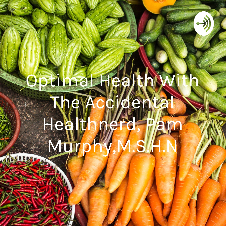 Next Step to Optimal Health