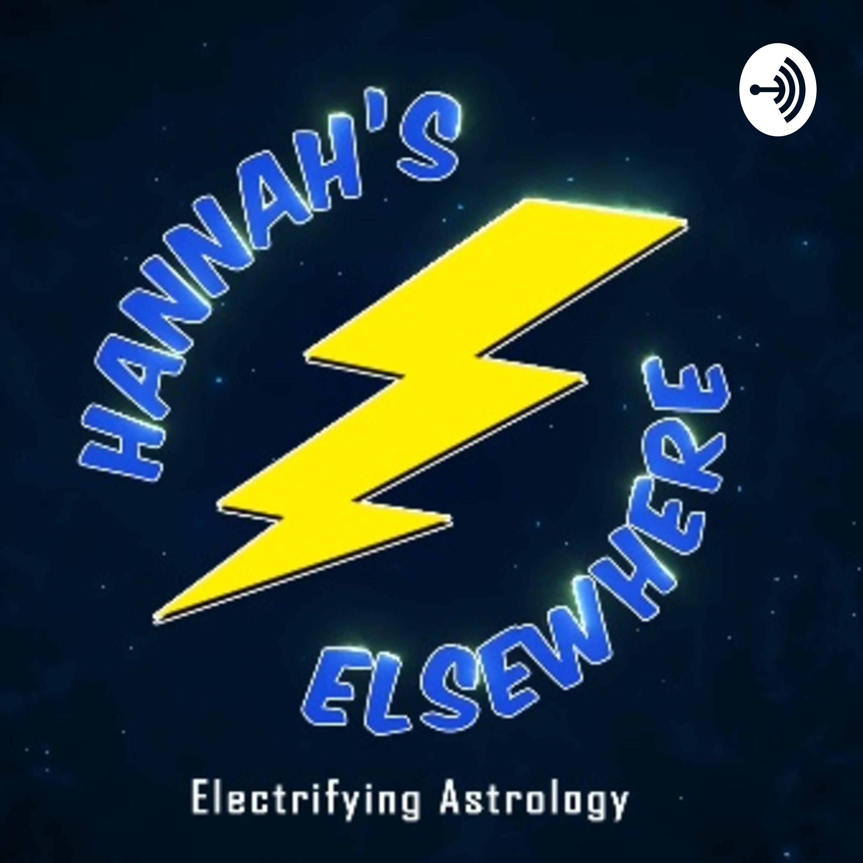 Hannah's Elsewhere
