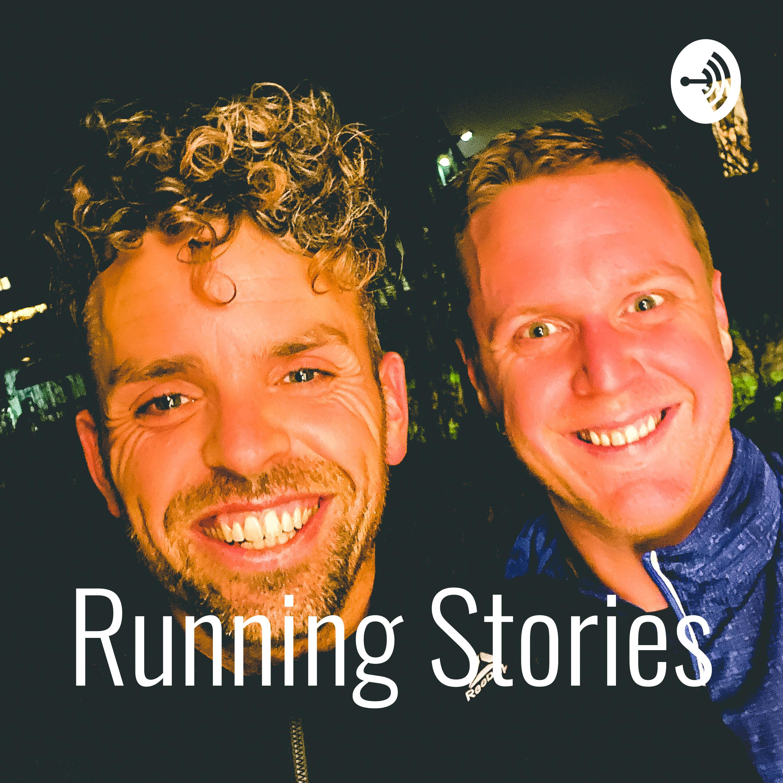Afl 26: Wanneer mag je jezelf een marathoner noemen?