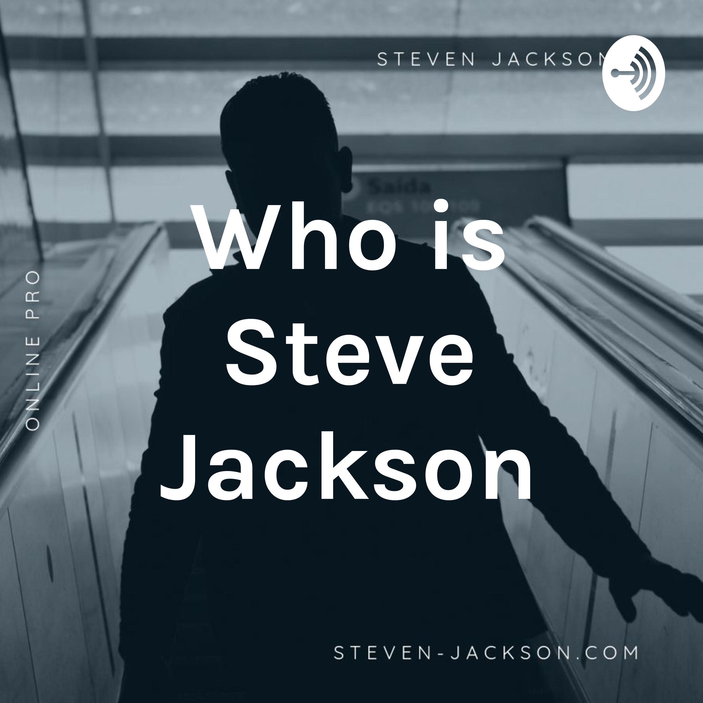 Who is Steve Jackson?