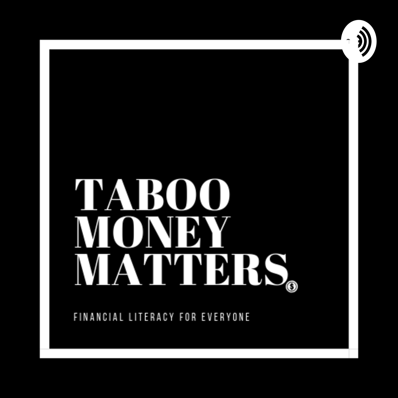 Taboo Money Matters Trailer