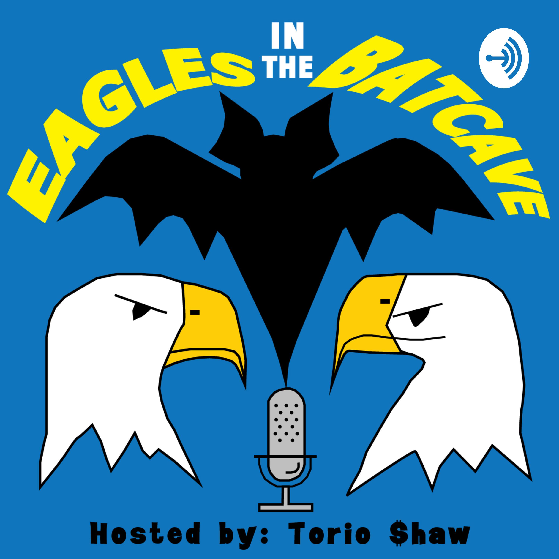 Eagles in Batcave Promo trailer
