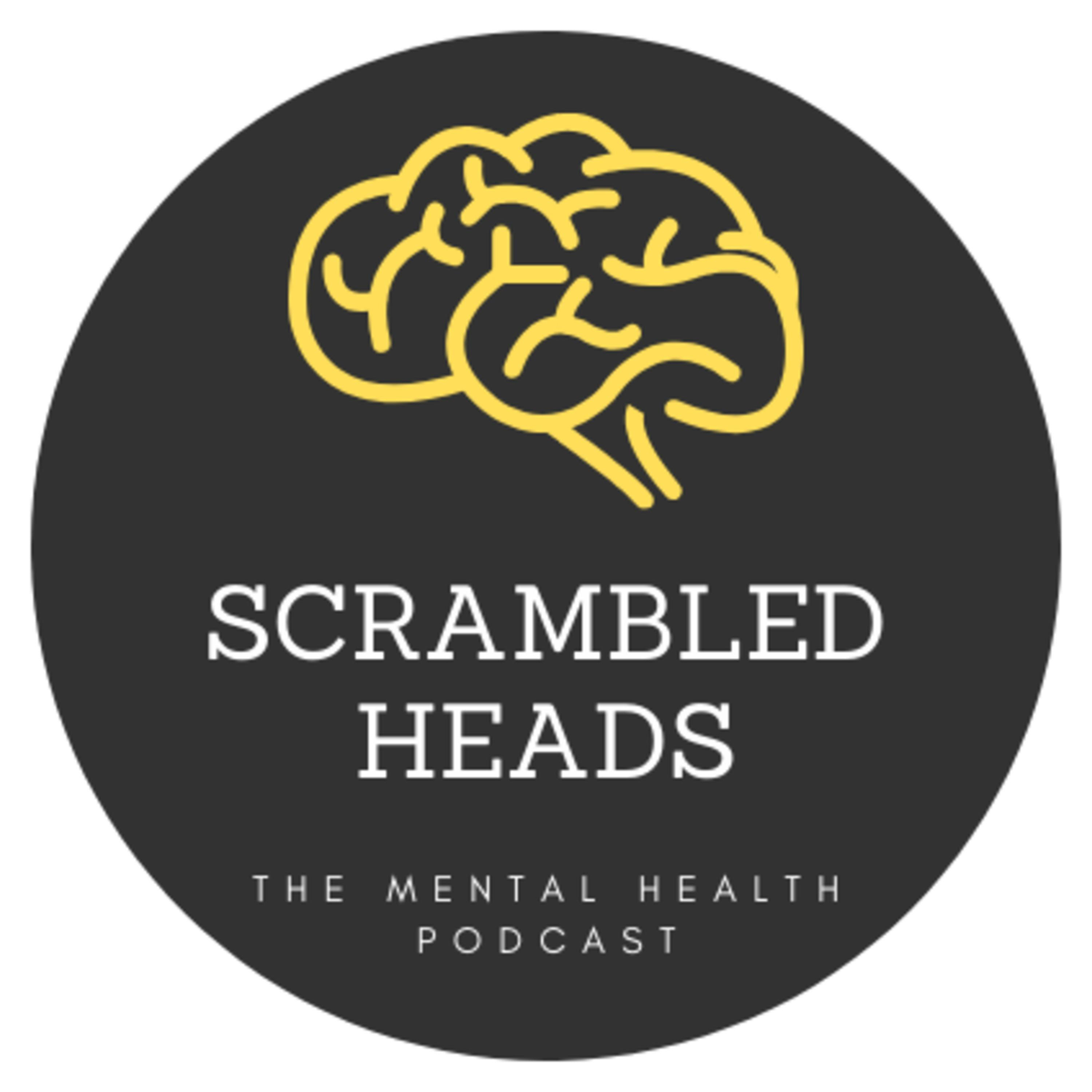 E#00: Introduction to SCRAMBLED HEADS.