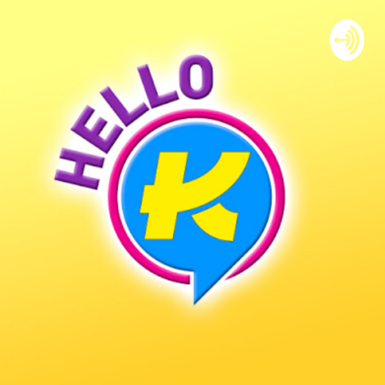 HelloK Weekly Kpop Podcast – Lyssna här – Podtail