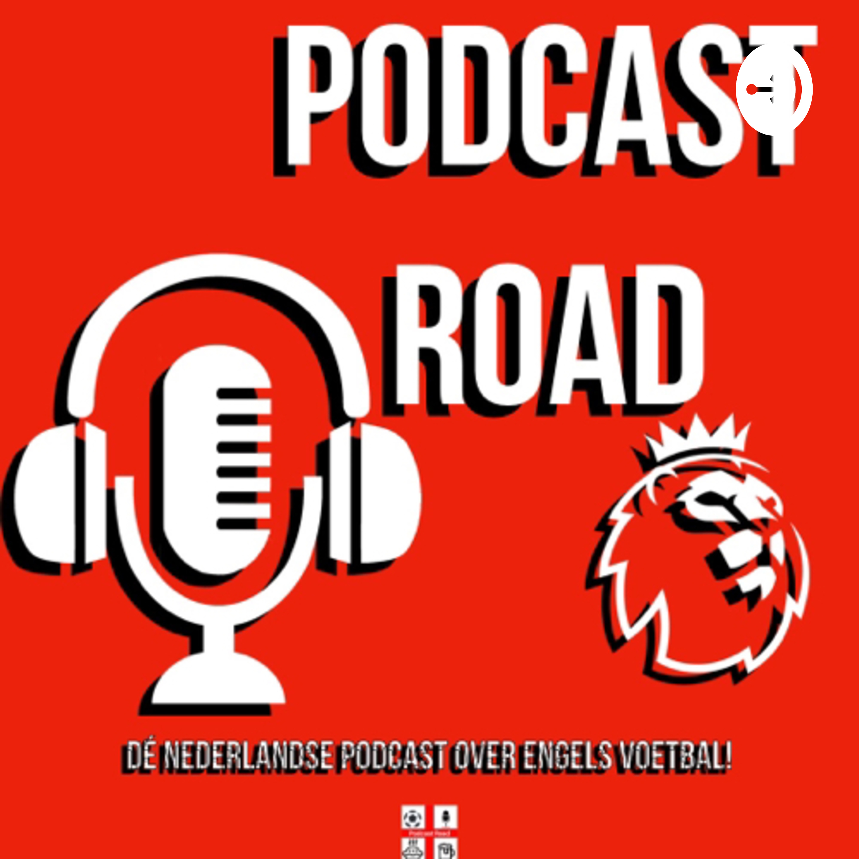 Podcast Road logo