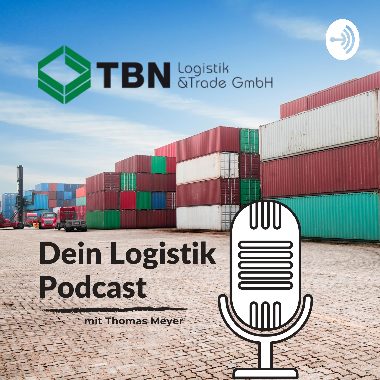 T1 Dokument für internationalen Gütertransport