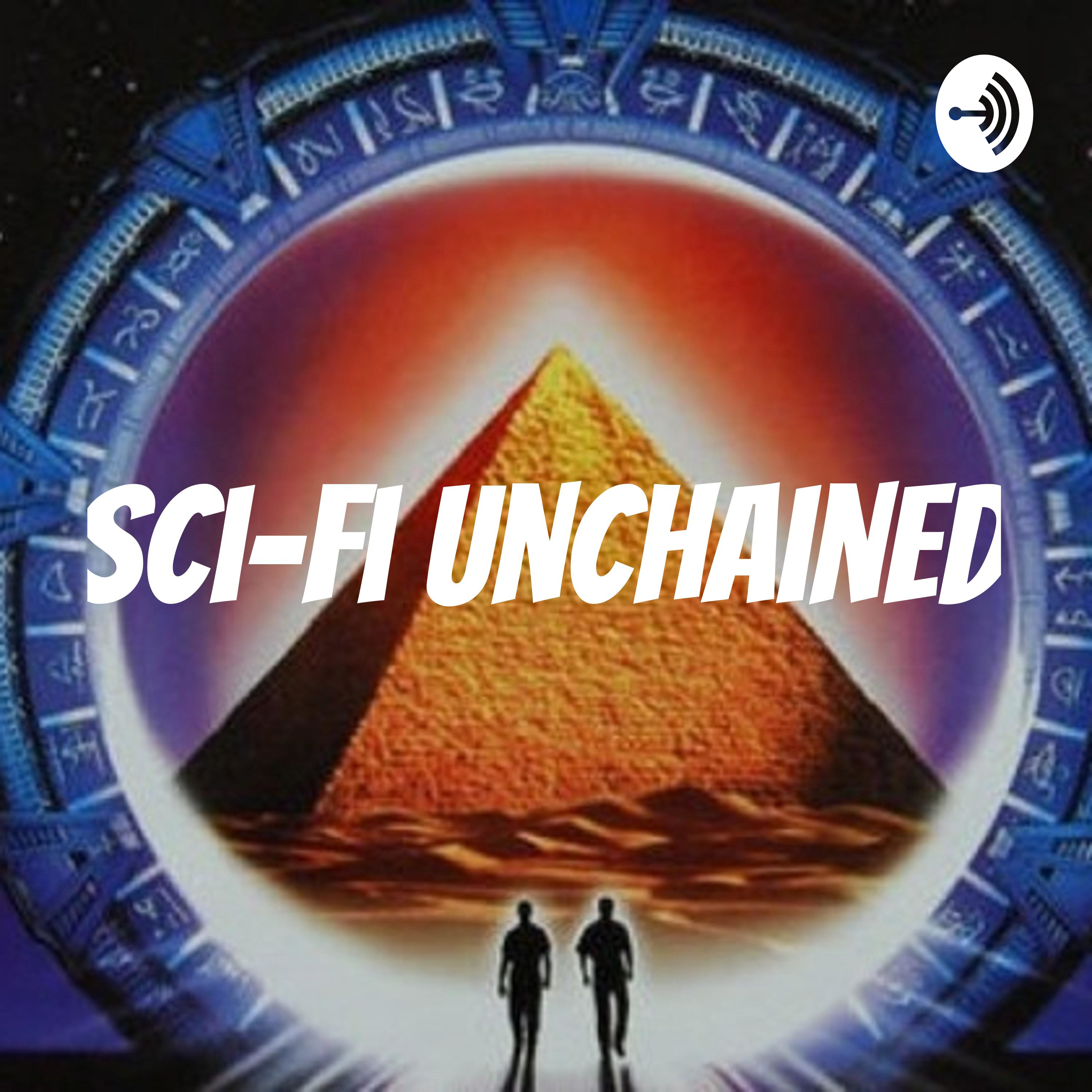 Sci-fi Unchained