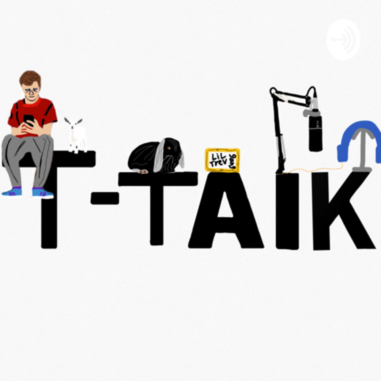 I'm broken how to start podcasting: the last episode