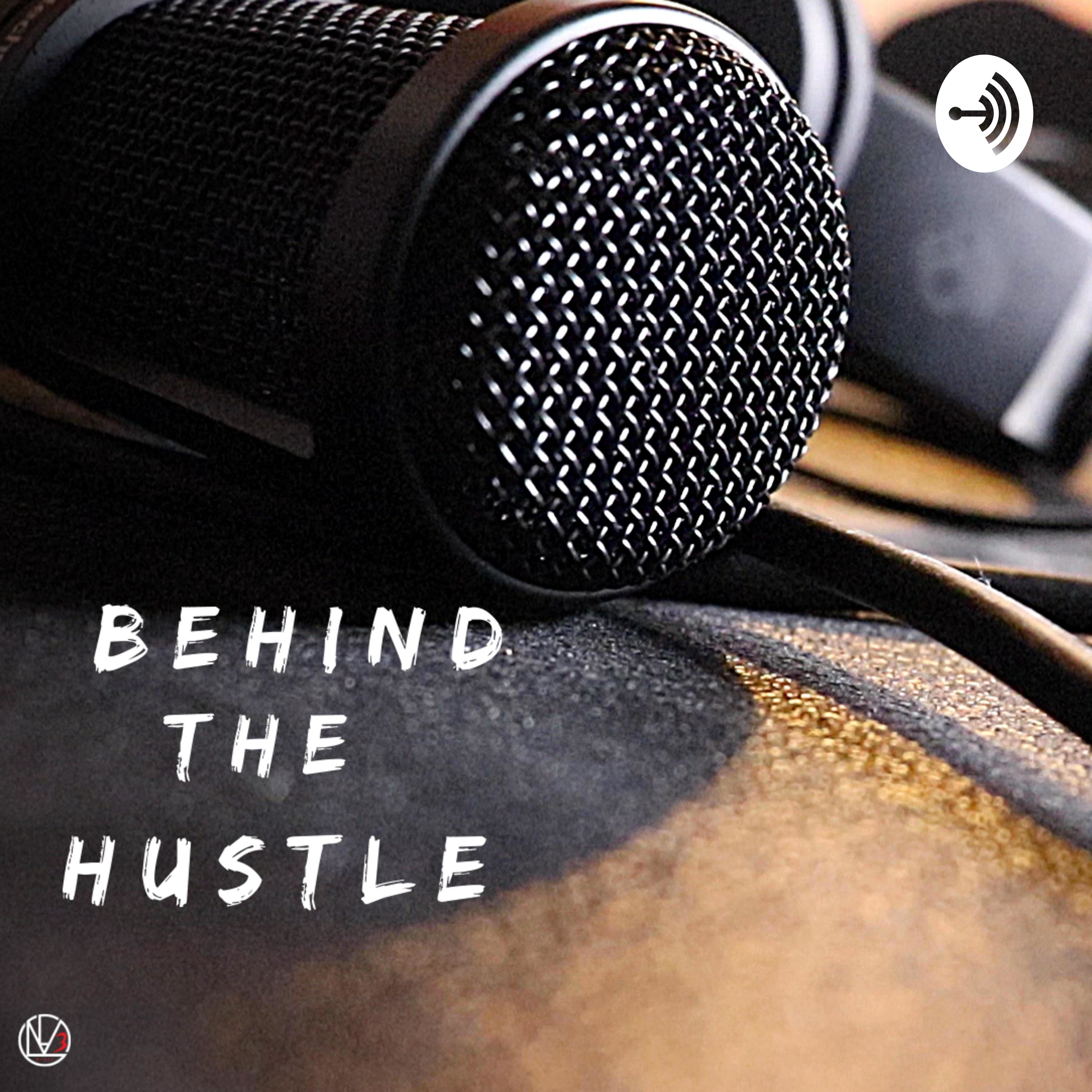Behind The Hustle | Ep. 4 Featuring Weston Edwards | Assorted Savage