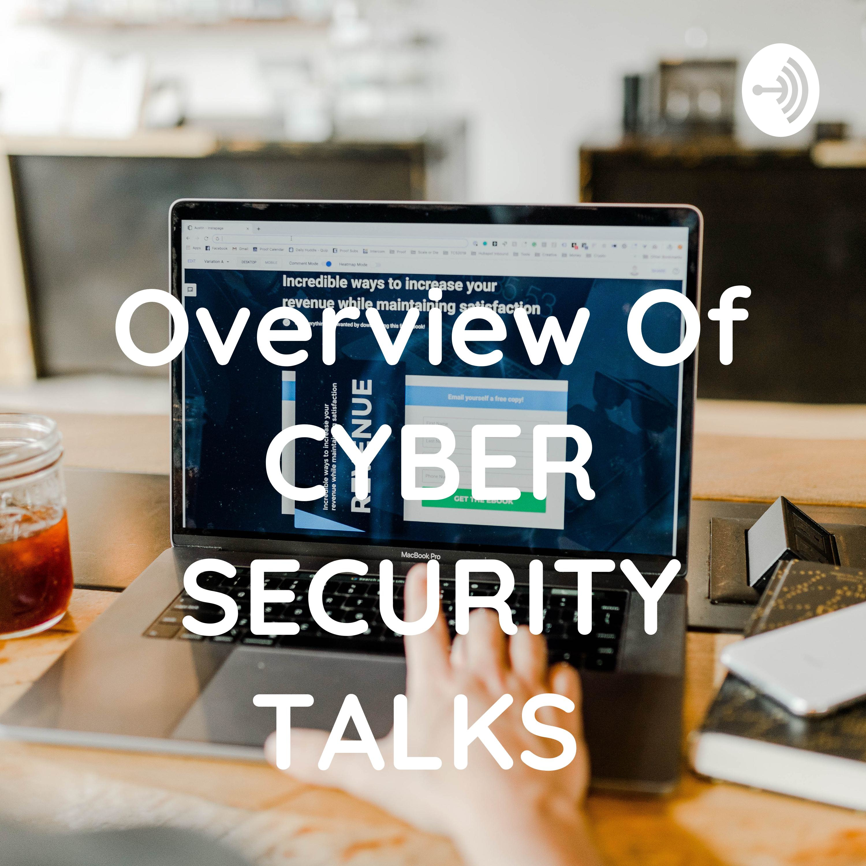 Cyber Security Talks