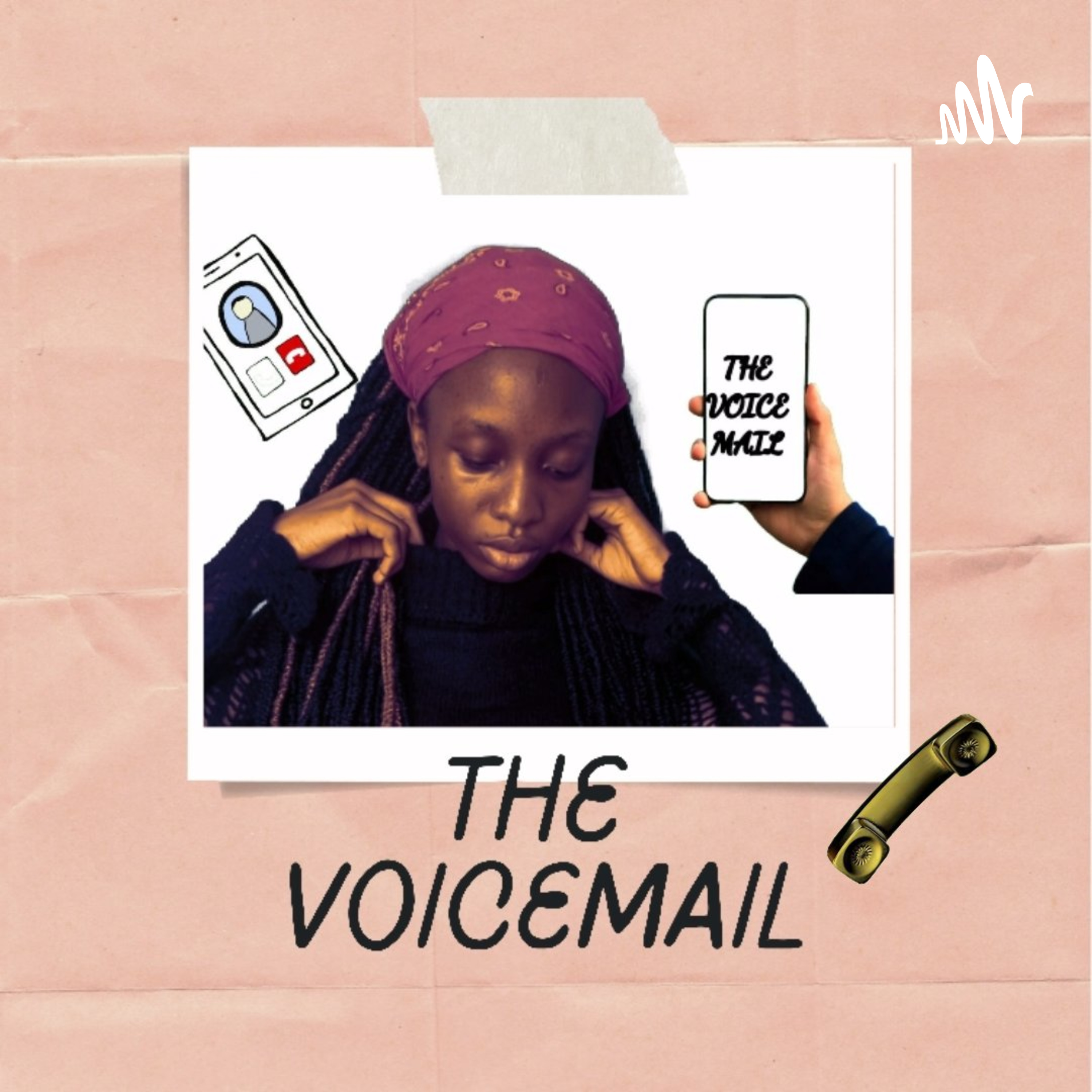THE VOICEMAIL
