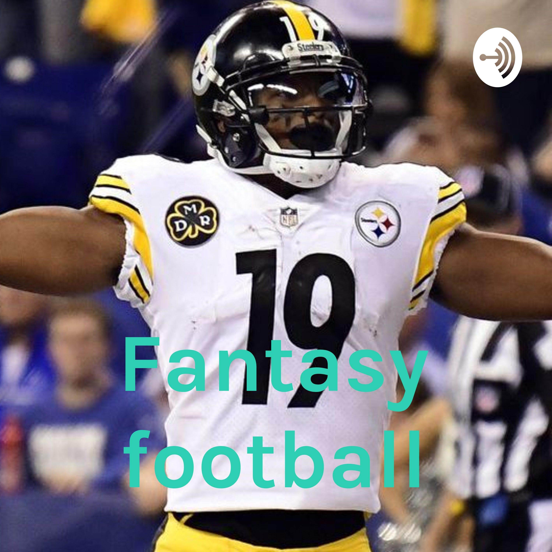 Fantasy football affl week 8