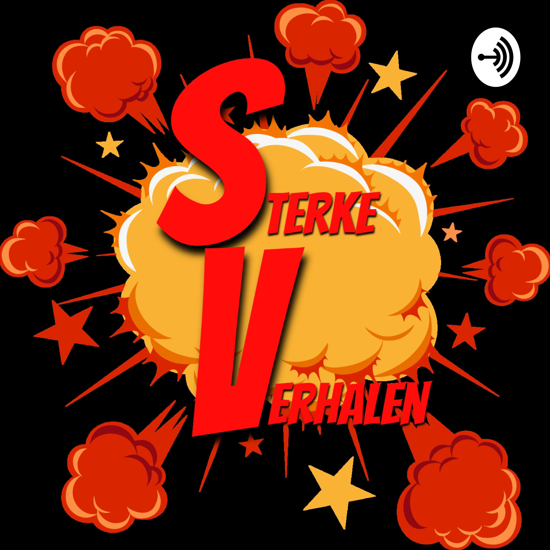 Sterke Verhalen 1 Stephen King Het Vlot Sterke