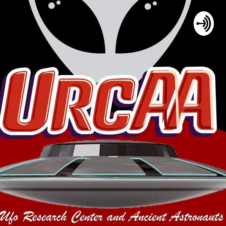 2° podcast de ufologia da Urcaa