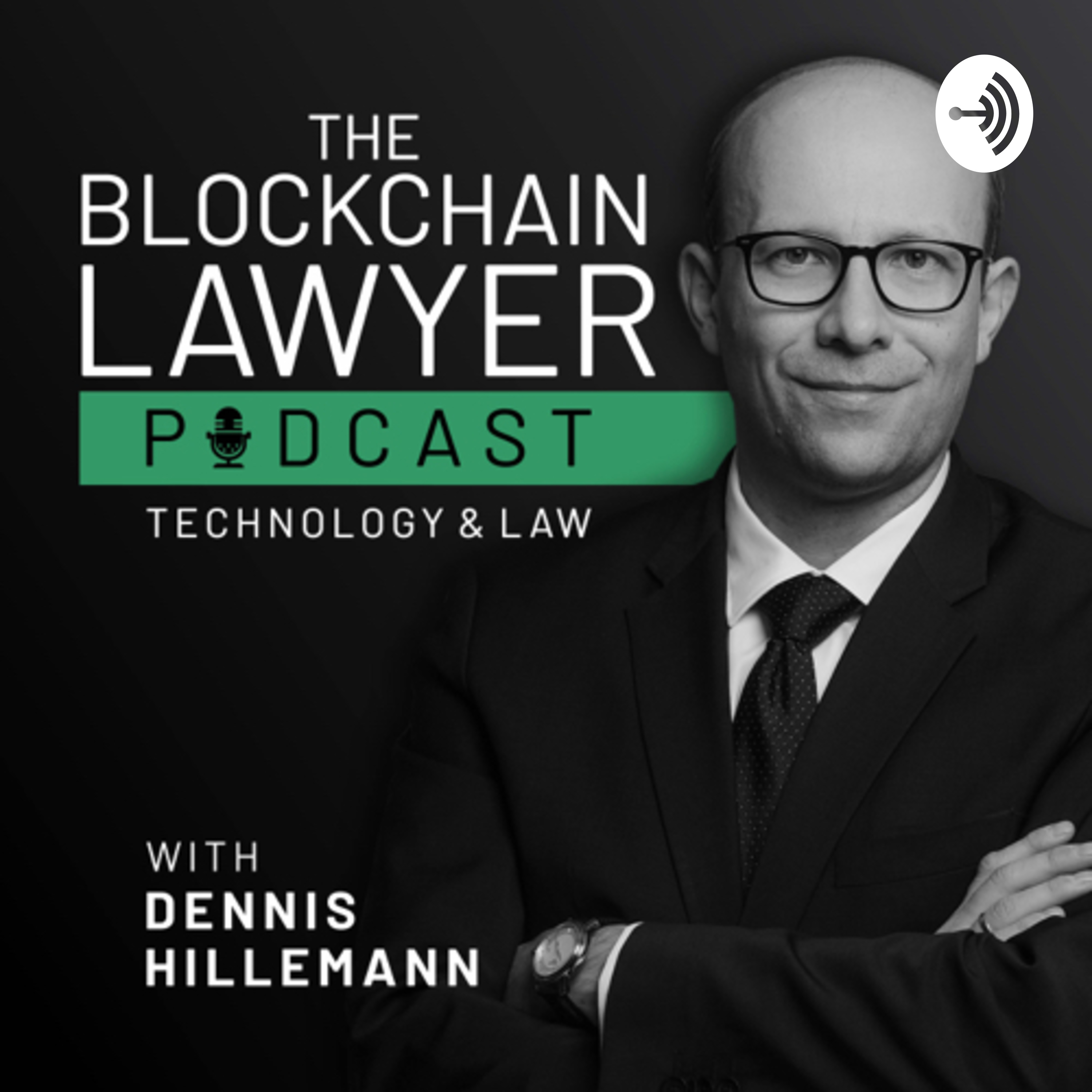 EP. 33: The Blockchain Lawyers Network - Come join us.