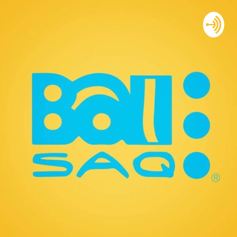 Driving me BALSAQ!!!??