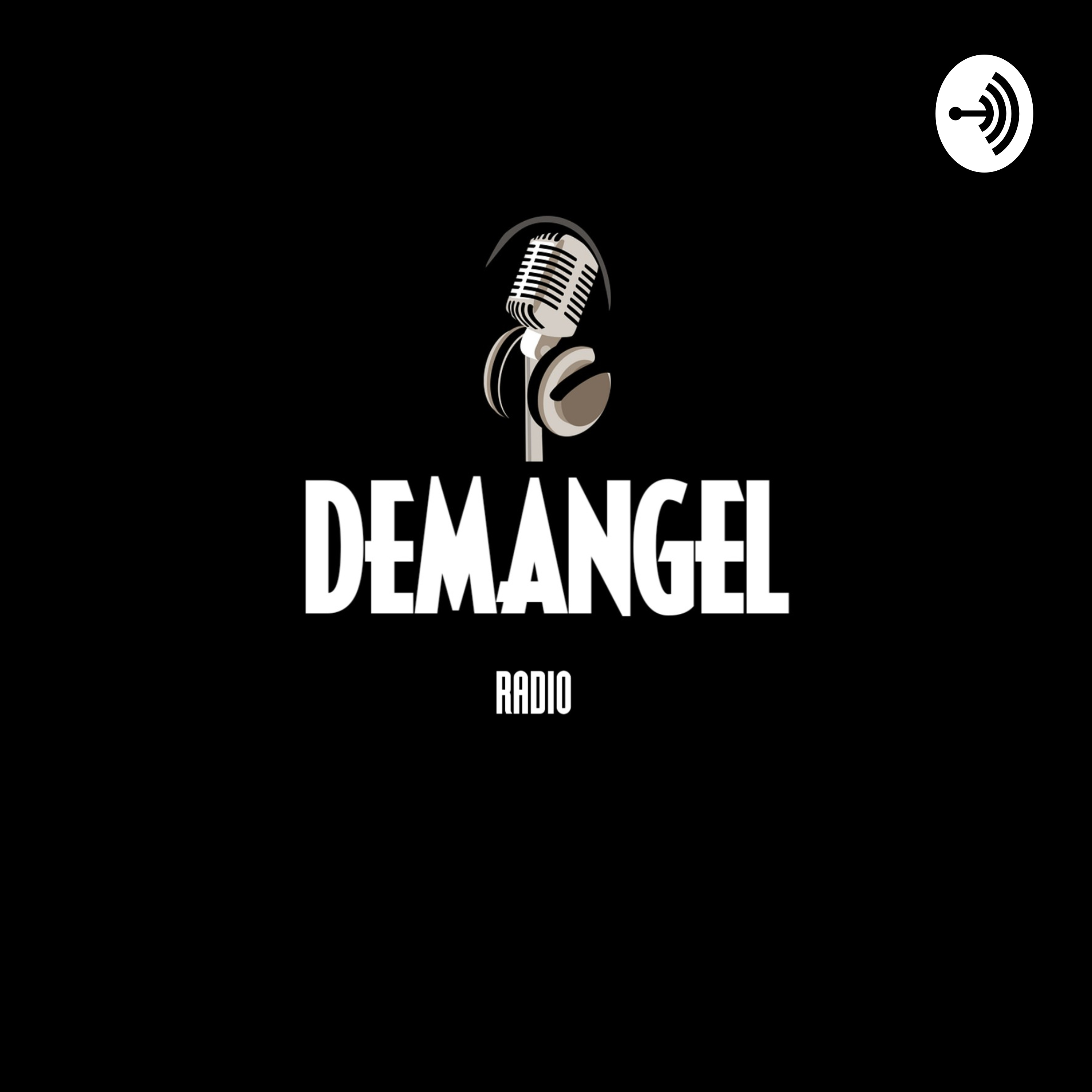 Demangel Radio | Listen via Stitcher for Podcasts