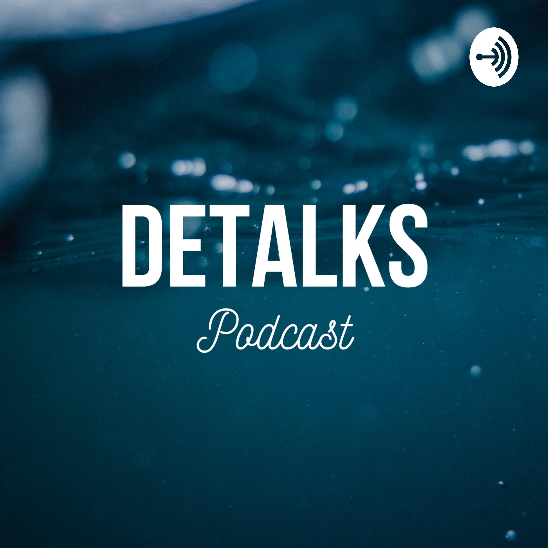 Detalks Podcast - Pilot Episode