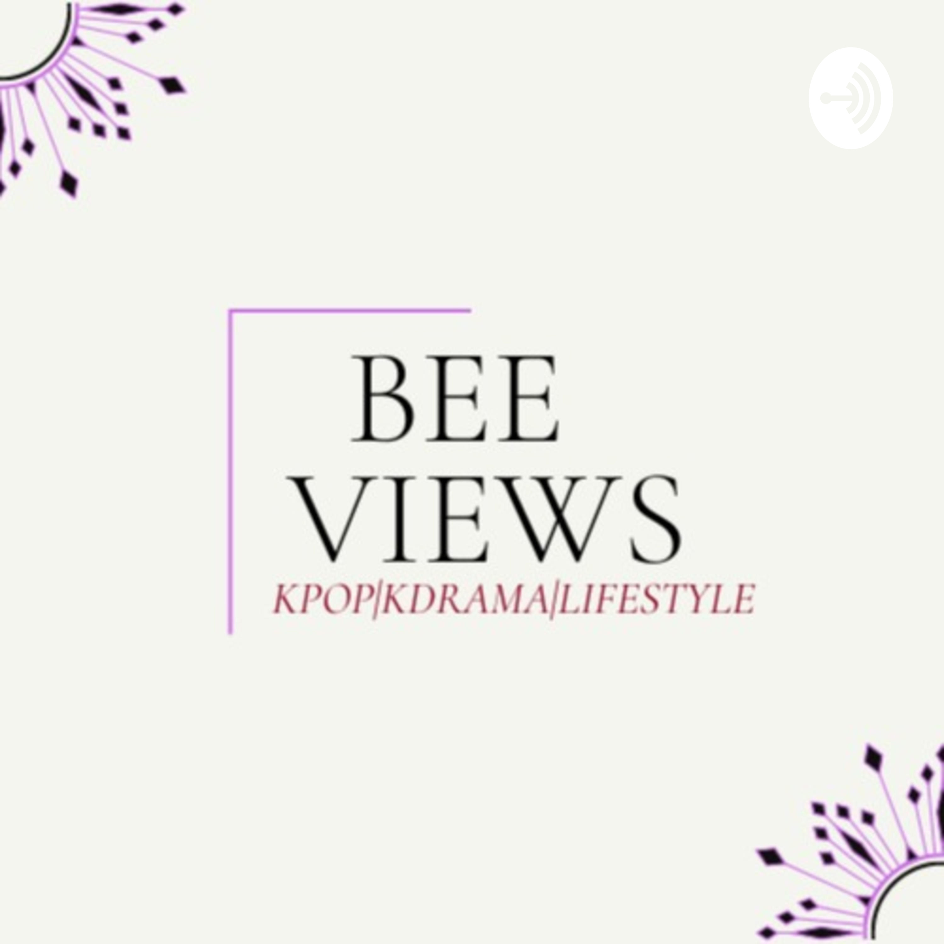 Bee Views podcast