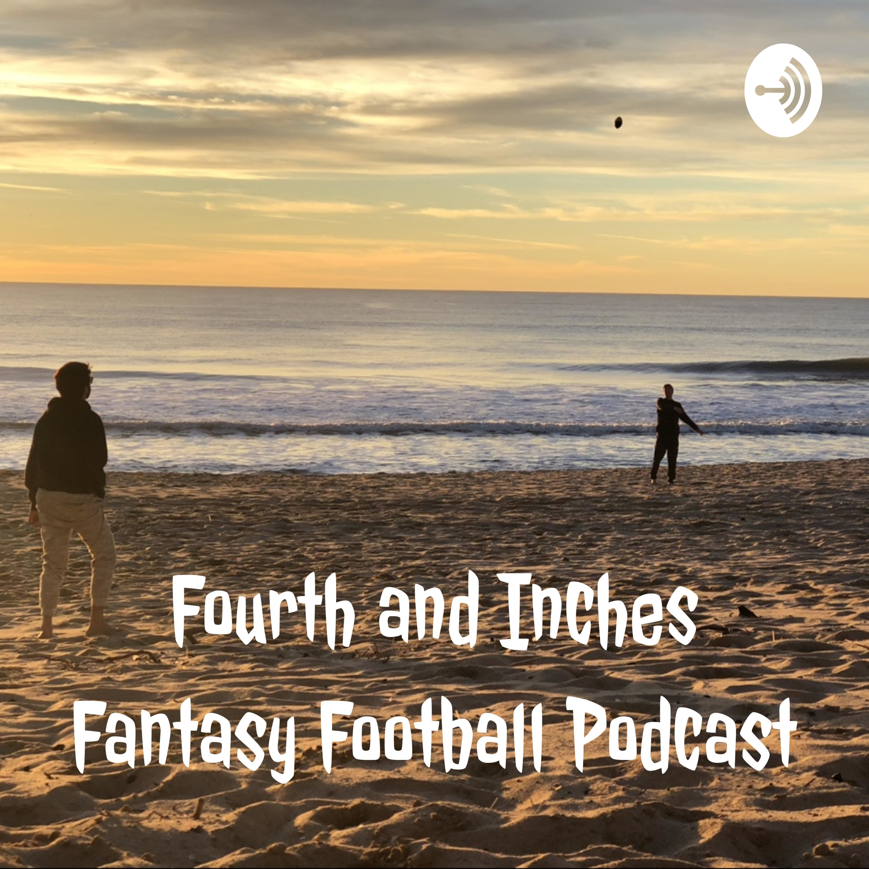 Fourth and Inches - Episode 2 - Young guns are here!
