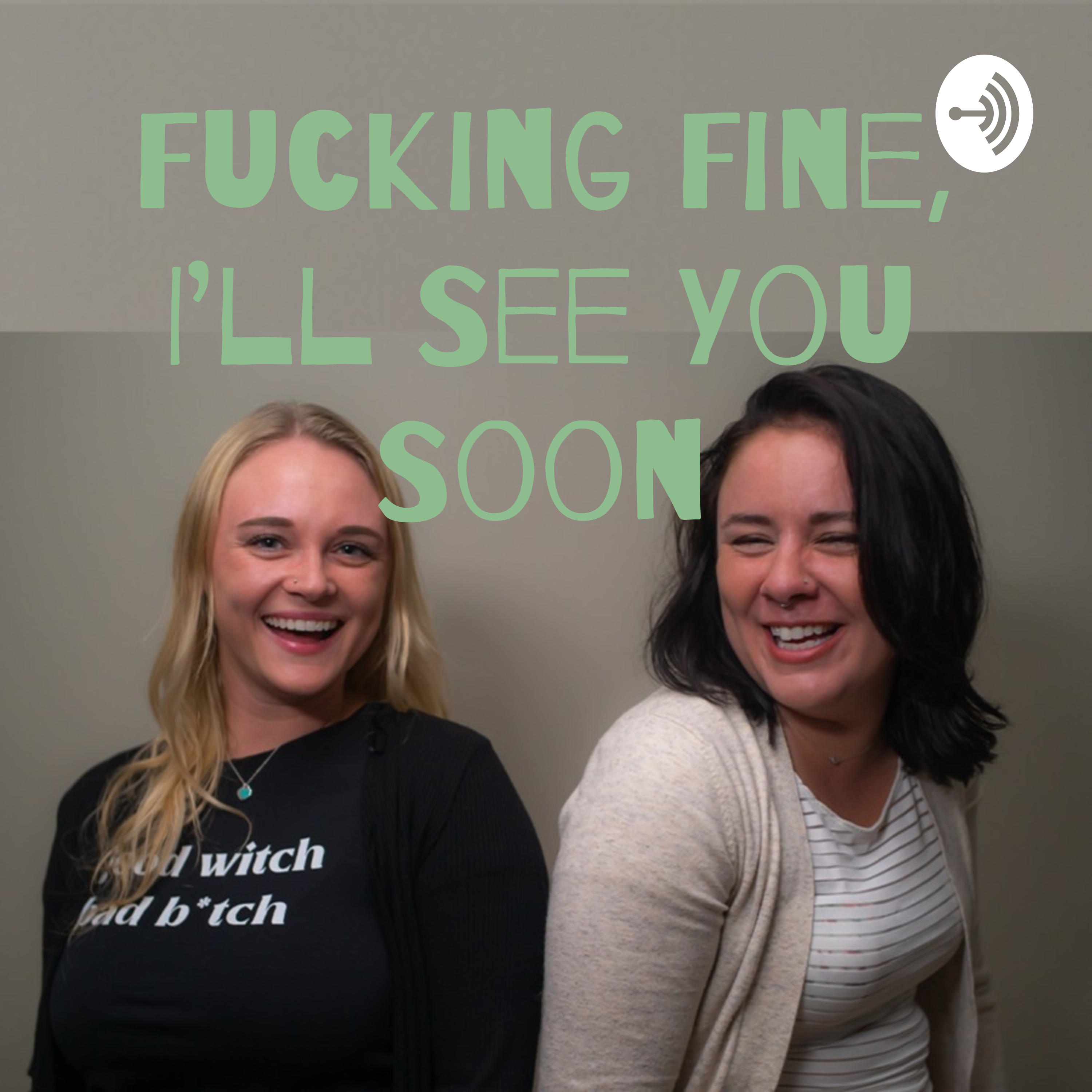 Ep. 7 - There is a VAST Difference Between Assholes and Dicks