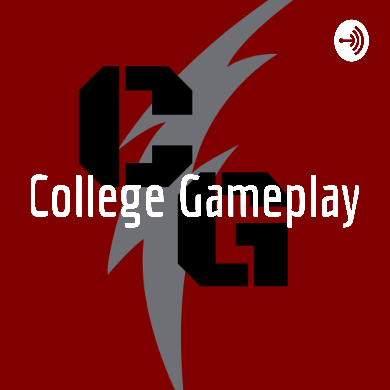 College Gameplay Ep. 3! Everything in Modern Warfare!