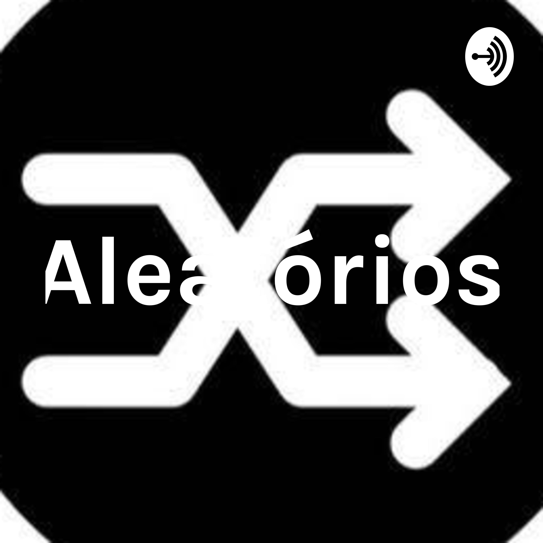 Aleatórios 01 - Série Intercâmbios: O início