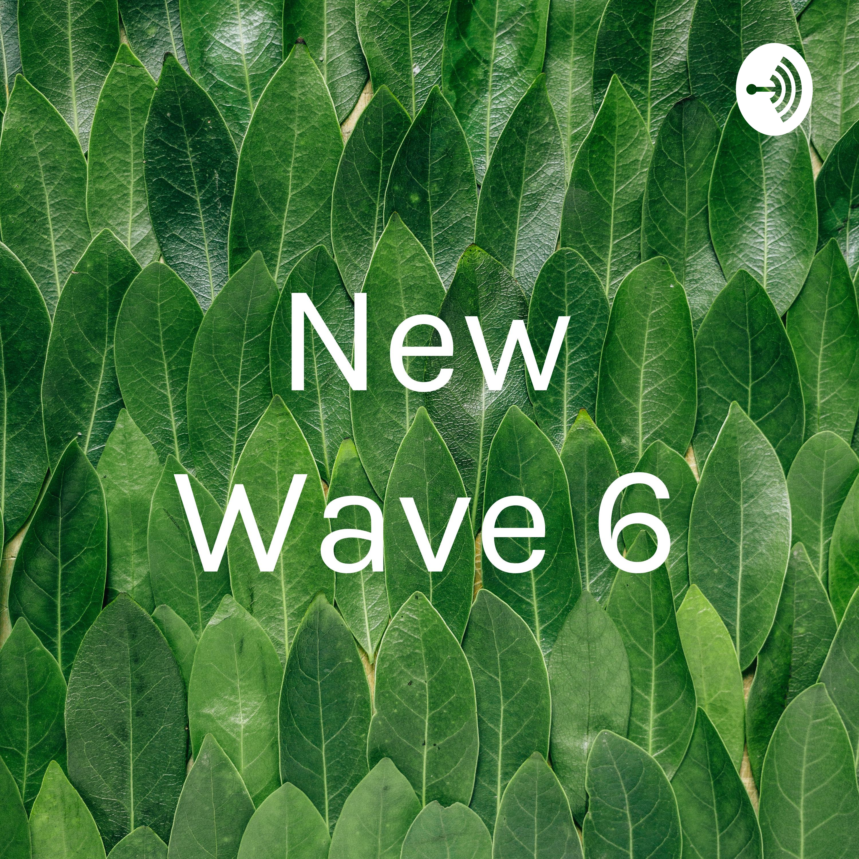 New Wave 6