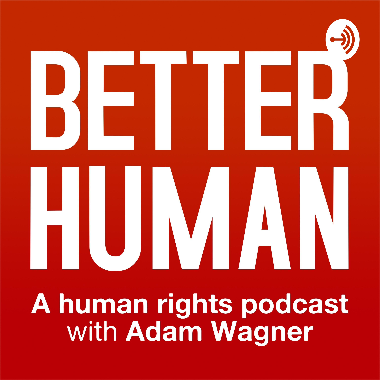 Better Human Podcast