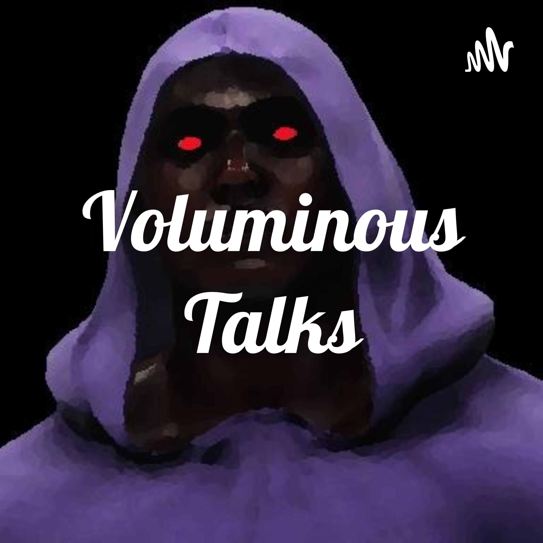 Voluminous Talks on Jamit