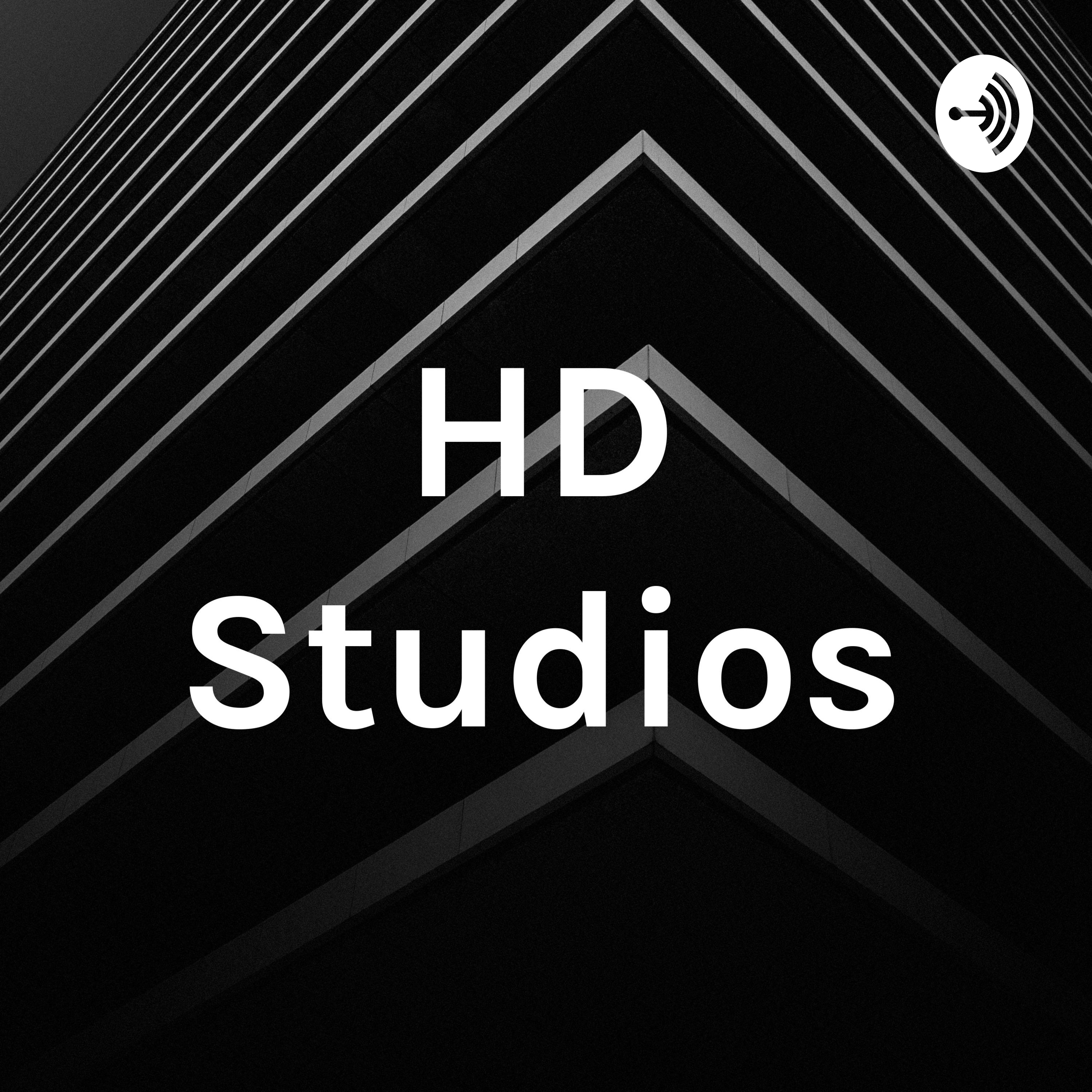 Double D's First podcast