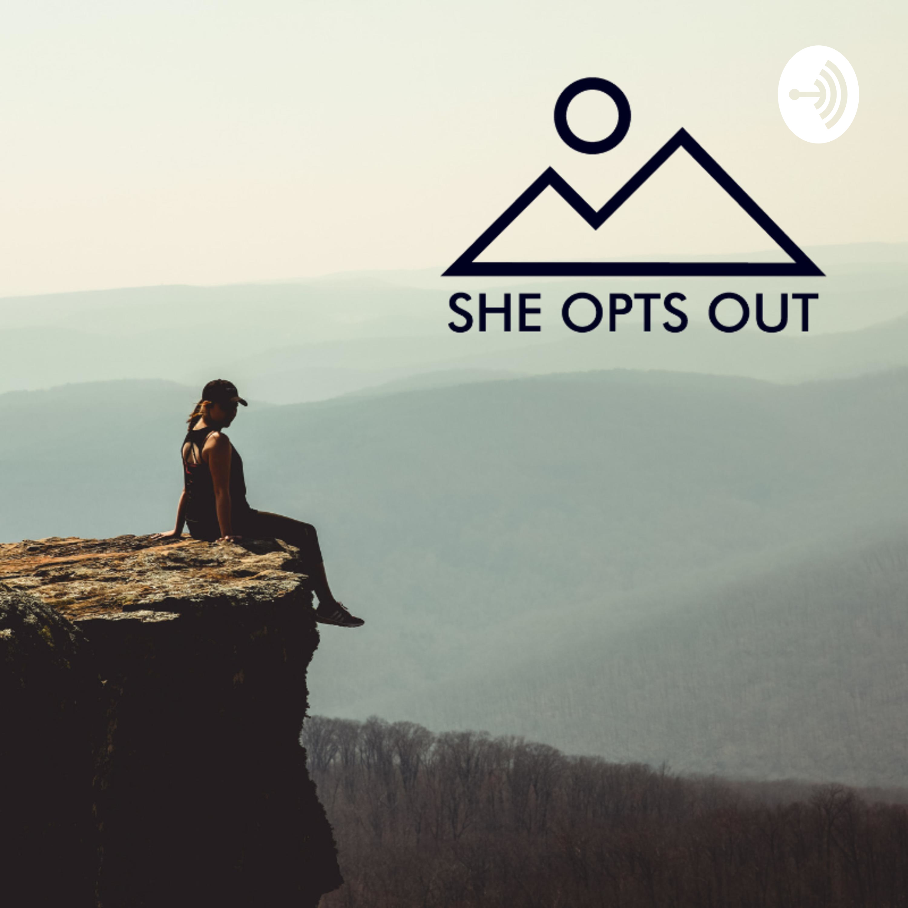 She Opts Out (Trailer)