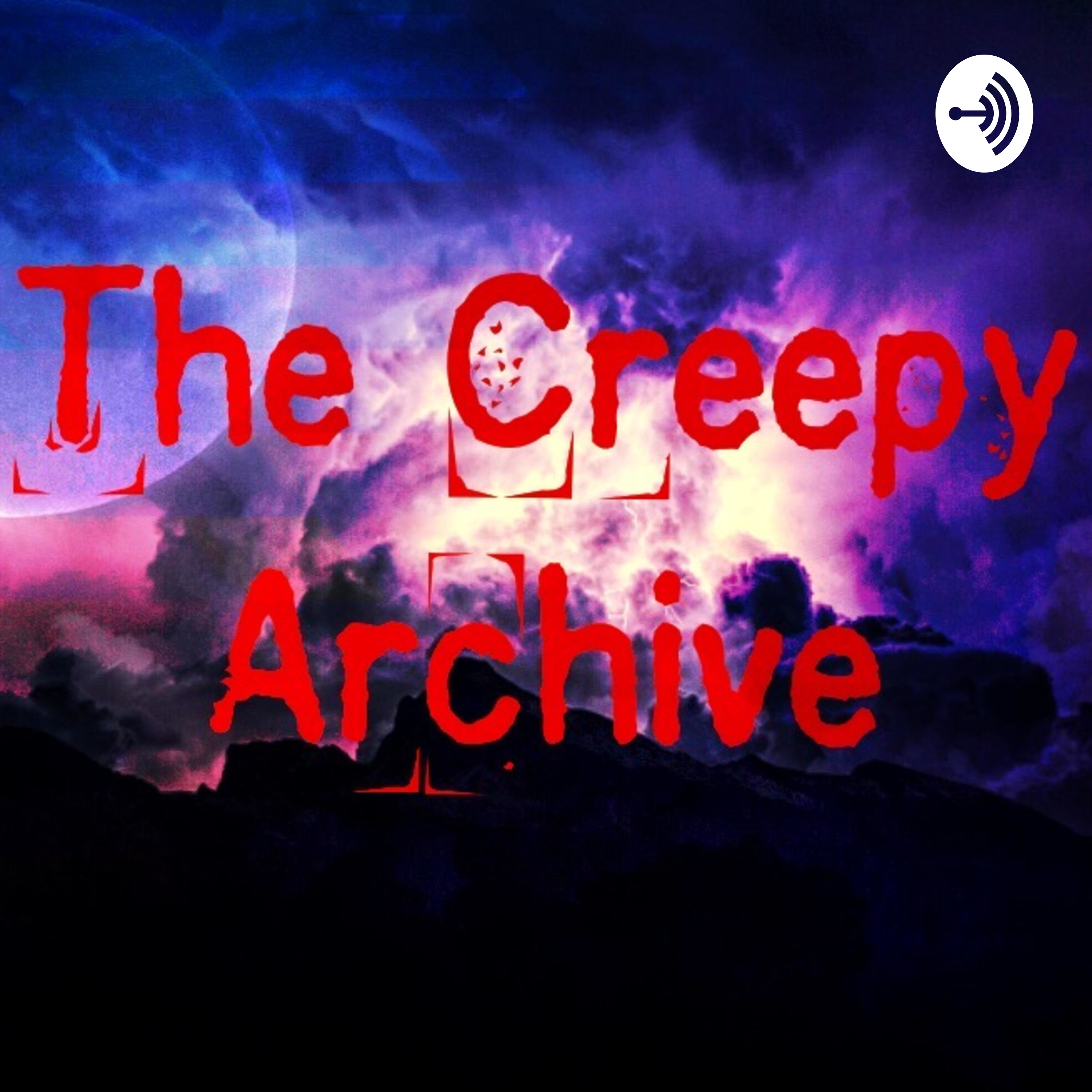 The Creepy Archives Promo