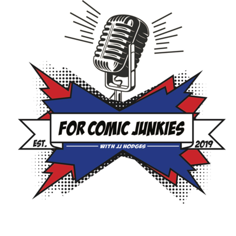 For Comic Junkies