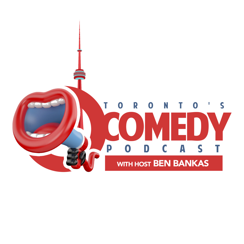 #30 Toronto Comedy Podcast Presents - Quarantined #9