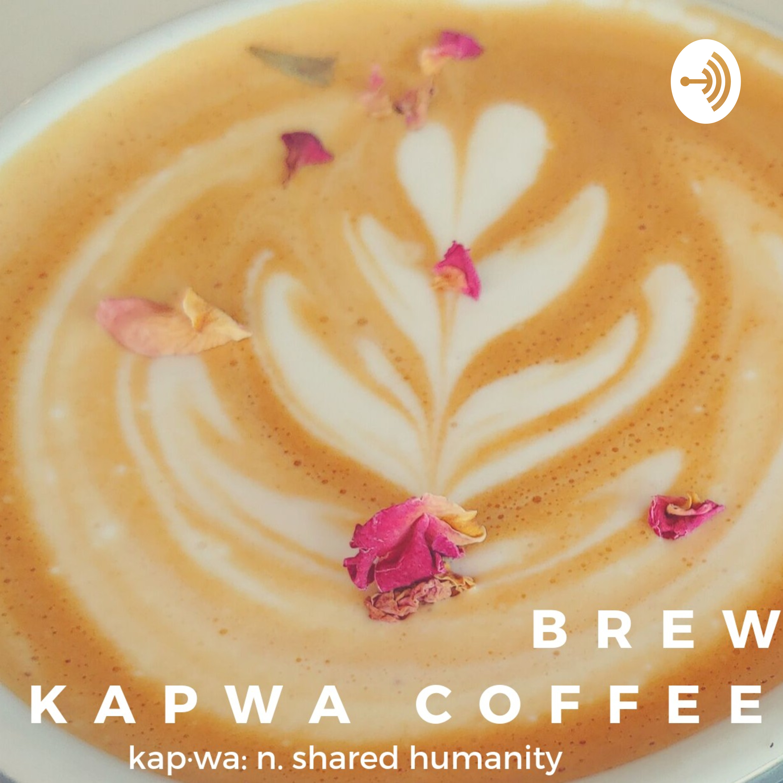 Kapwa Coffee Ep 5 Card Reading Series: Breathwork, Tarot, Colombia Espresso