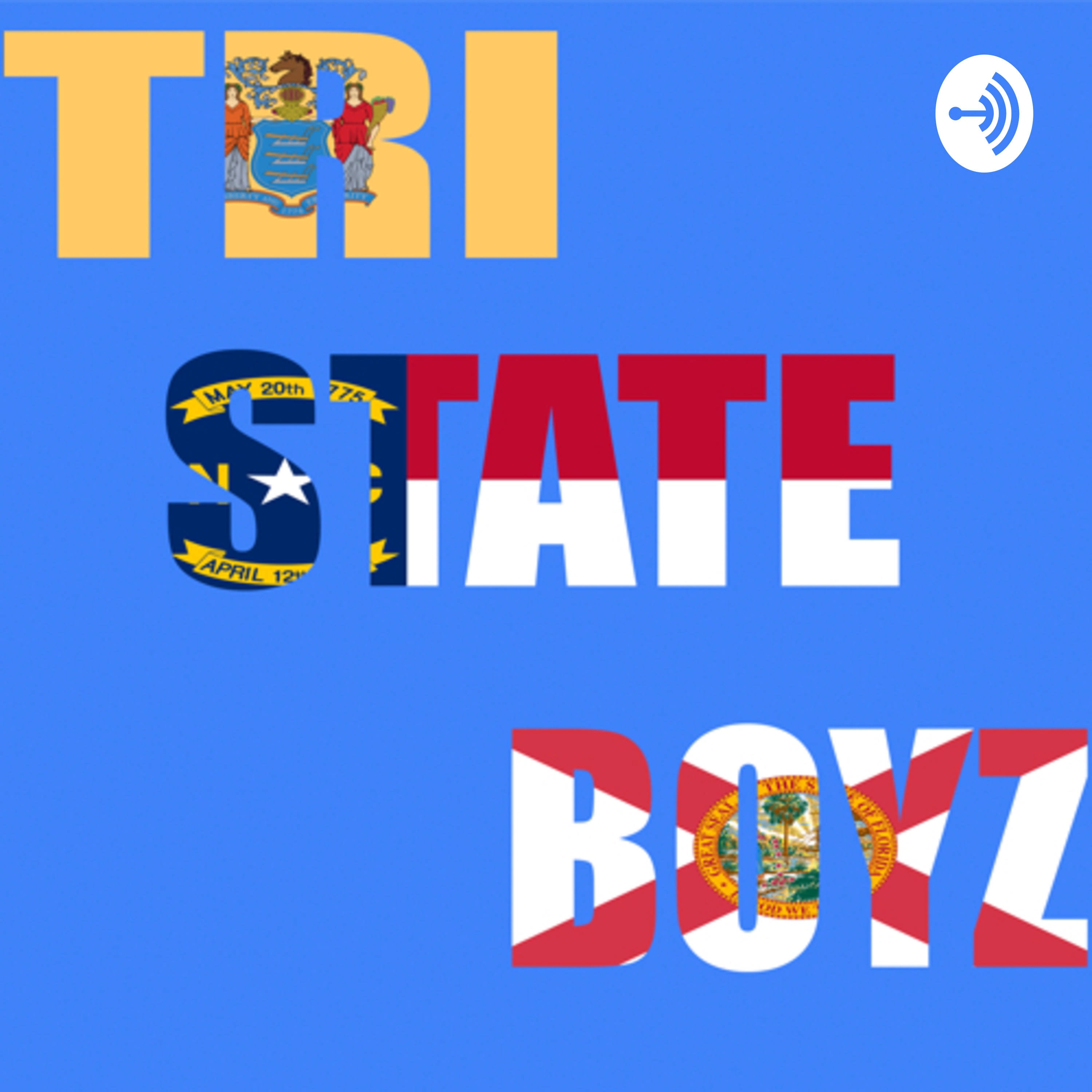 Tri State Boyz S2-Our Favorite Fall Activity