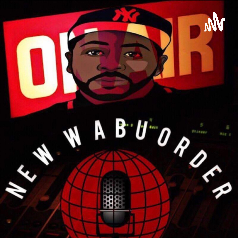 NEW WABU ORDER!!!