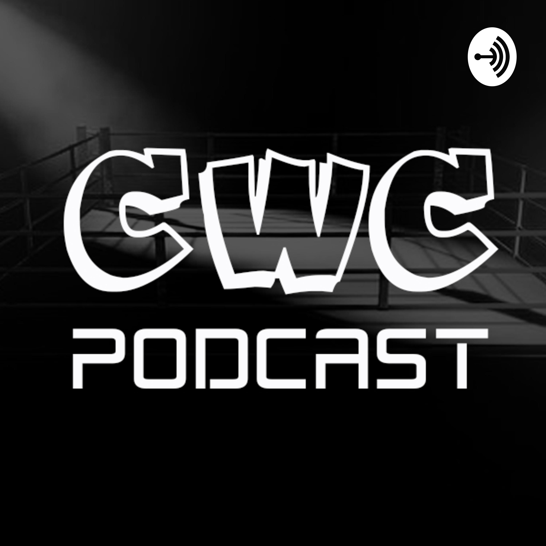 CWC Mi lucha libre en cuarentena