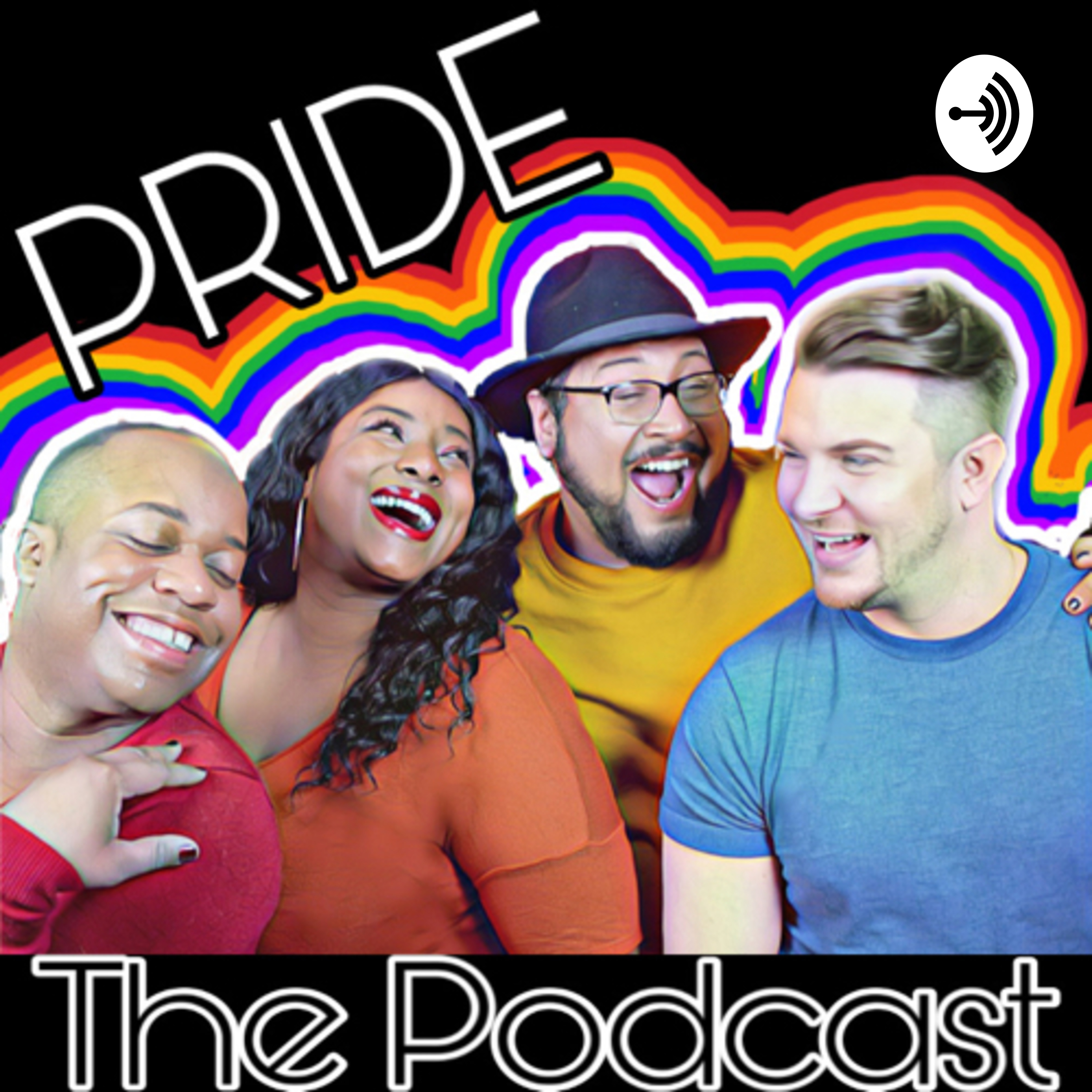 PRIDE: The Podcast