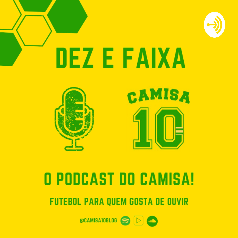 Dez e Faixa #04 - Brasileiros na China