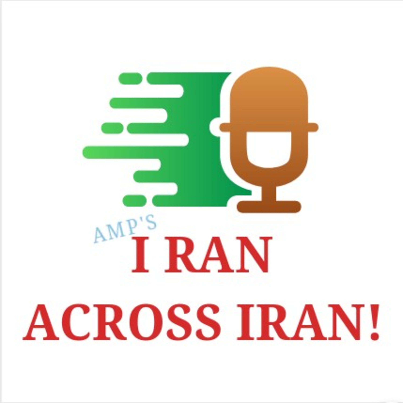 I Ran Across Iran (Trailer)