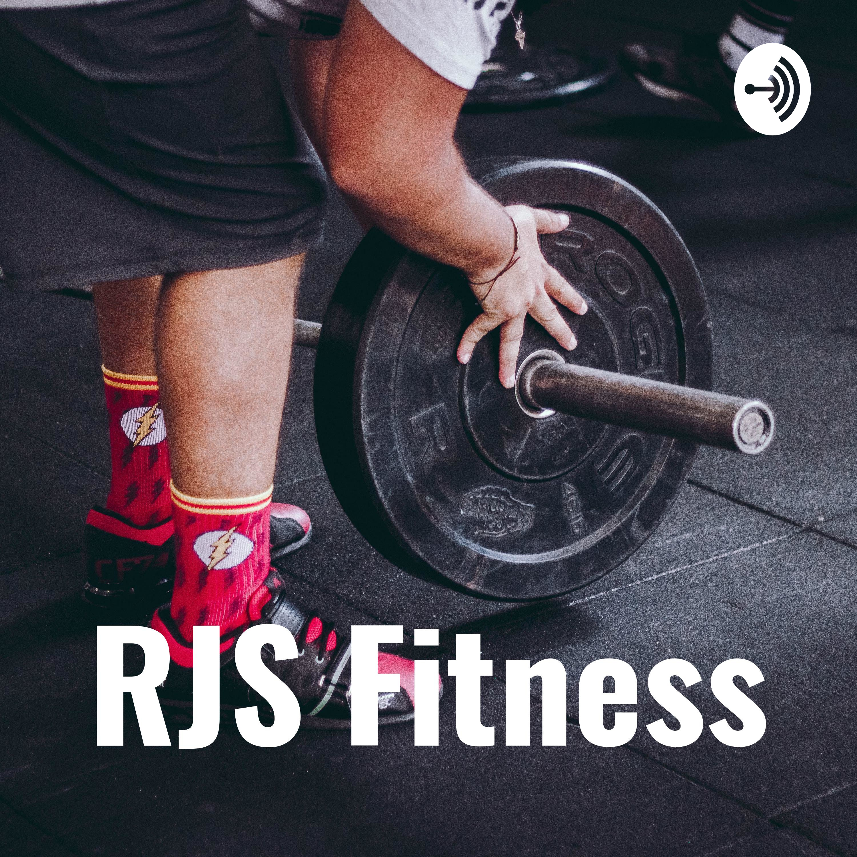 RJS Fitness Podcast #001: Should you do Hypertrophy Training with Strength Training?