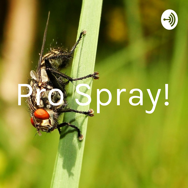 Pro Spray!