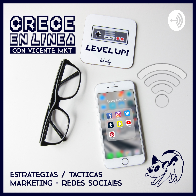 EP 3: Marketing Digital: Qué es y sus mejores Estrategias - 2. Email Marketing