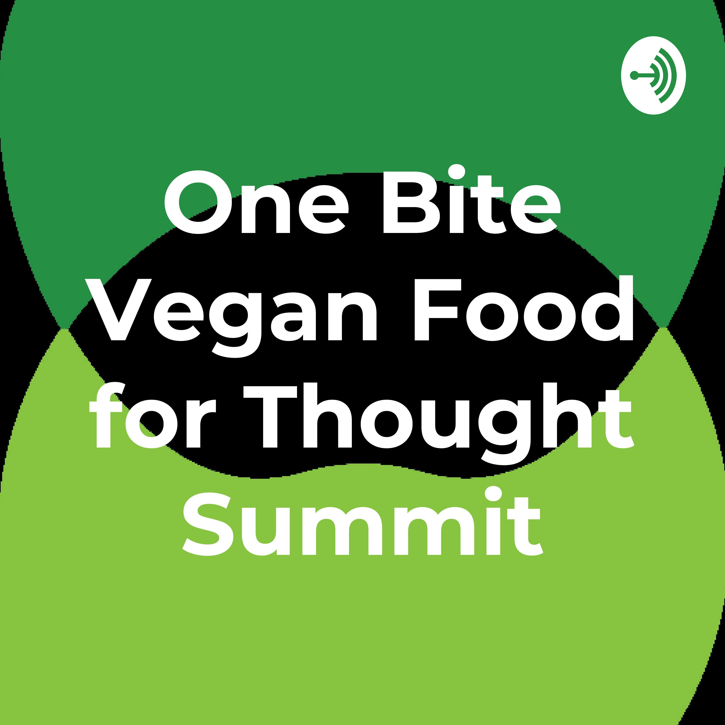13. Food for Thought Summit: lauren Ornelas - Justice in our food system