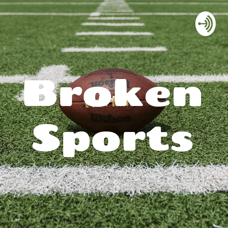 Broken Sports with Elena Neal feat. Josh Nape
